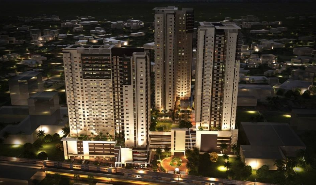 Your Home In The Philippines Avida Towers Prime Taft Studio Unit For Sale