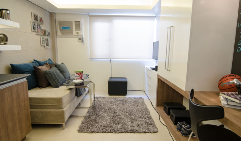 your home in the philippines avida towers prime taft studio unit for sale. Black Bedroom Furniture Sets. Home Design Ideas